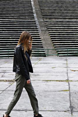 sesja zdjęciowa moda levogues lifestyle uroda