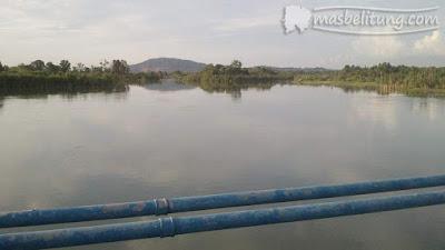 Sungai Lenggang