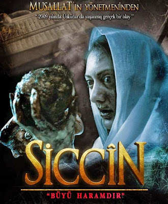 Sinopsis Film Siccin : sinopsis, siccin, Movie, Review, Siccin, Farhana, Jafri