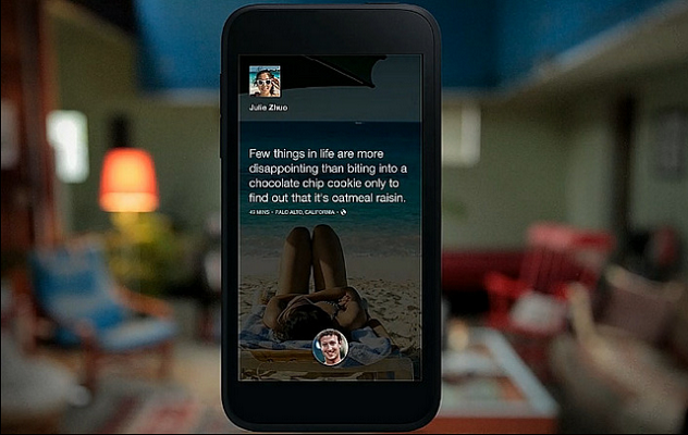 Facebook Home for Android (6)