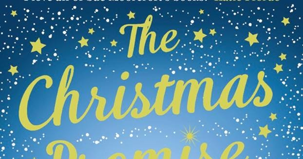 The Christmas Promise Book.Strange Tales The Christmas Promise An Interview With Sue