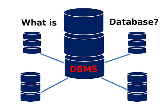 What is Database? & Database Managment System | TheHackTech