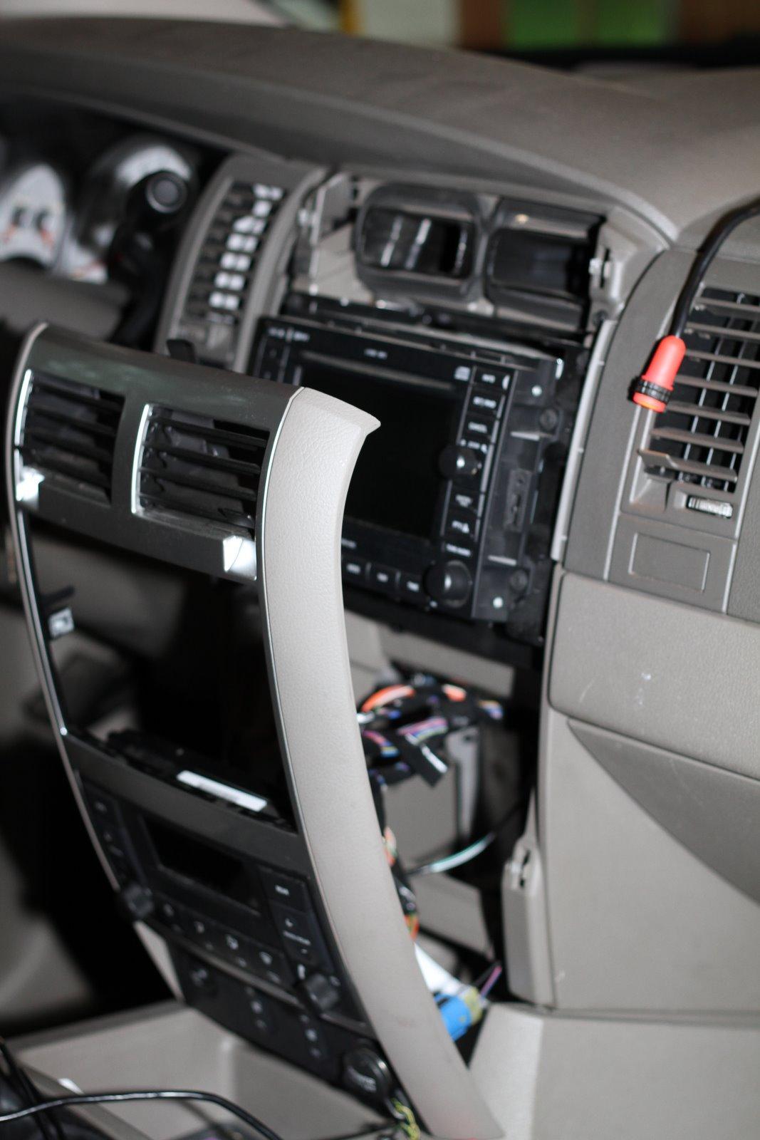 medium resolution of img 7953 2007 dodge durango heater ac control instrument lights burned out 2007 dodge dodge caliber interior fuse box