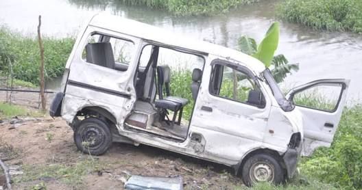 Underage Driver 'Kills' NYSC Member, Woman In Fatal Accident