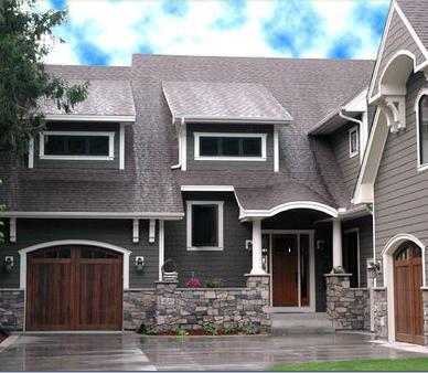 Fachadas de casas colores para pintar fachadas de casas for Colores de fachadas de casas