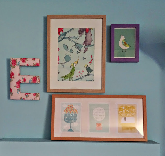 girls bedroom inspiration, home decor, Confessions of a New Mummy