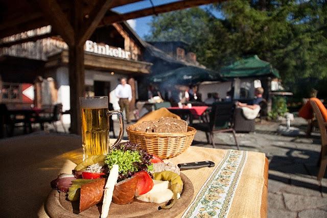 escursione trekking bad kleinkirchheim