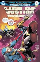 DC Renascimento: Liga da Justiça da América #13