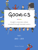 Goomics volume 1