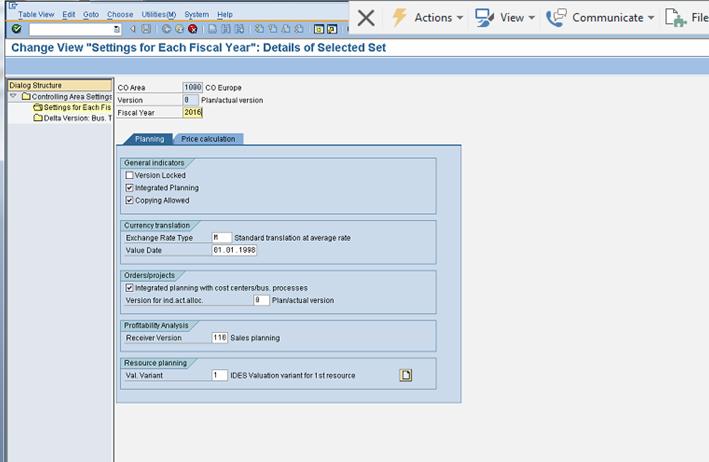 SAP FI Settings Common for all Module | SAP MM, PM, PP SD, FI/CO