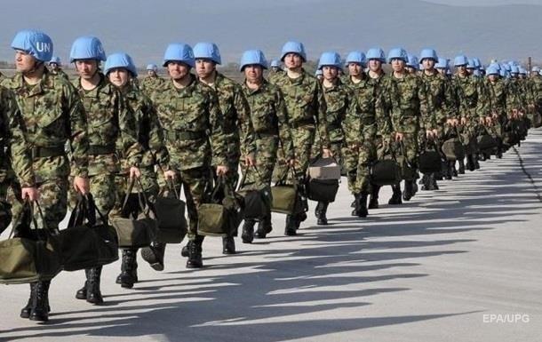 """""""Не миротворці"""" - назвали новий спосіб повернути Донбас"""