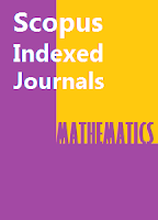 Mathematics journals indexed in Scopus