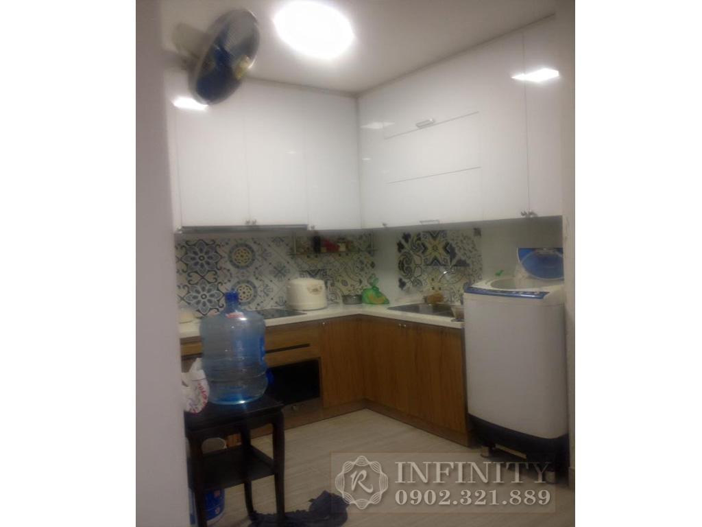 Cho thuê Everrich Infinity 2018 căn hộ 2PN 73m2 - hình 7