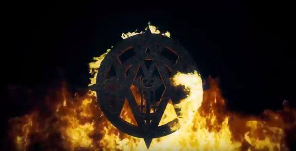 "MAHAKALA: Παρουσίασαν το video του ""Darkness in Their Eyes"""
