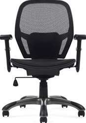 Affordable Mesh Office Seating