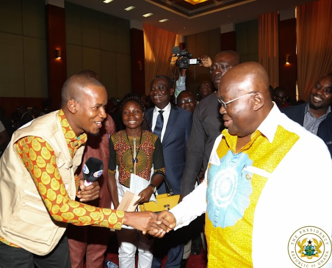 """""""$7 Billion Saved From Review Of 24 Power Purchase Agreements"""" – President Akufo-Addo"""