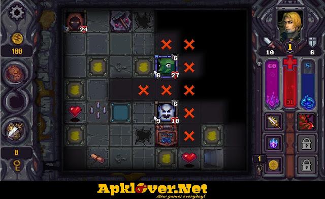 Runestone Keeper MOD APK unlimited money