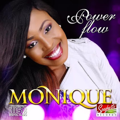 Monique - Power Flow Lyrics