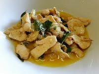 Resepi Diet Atkins Chicken Butter