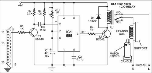 Electrical and Electronics Engineering: Computerized