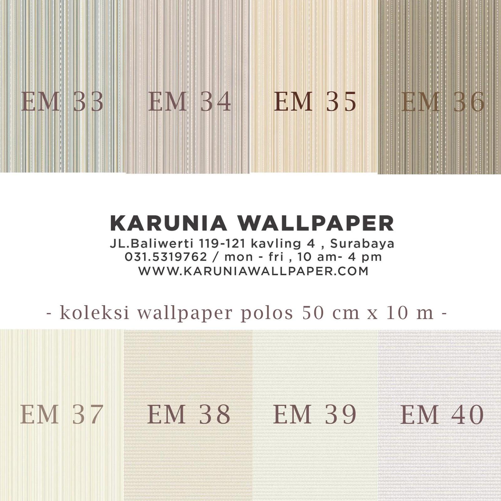 jual wallpaper minimalis surabaya