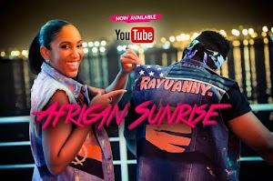 Download Mp3 | Nsoki ft Rayvanny - African Sunrise