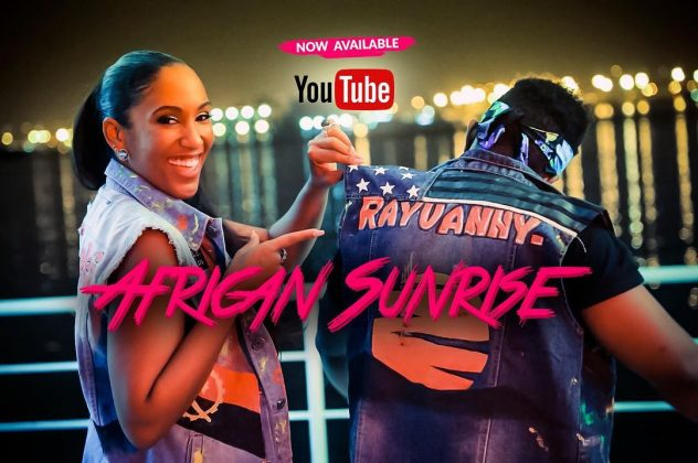 Download Mp3 | Nsoki ft Rayvanny - African Sunrise