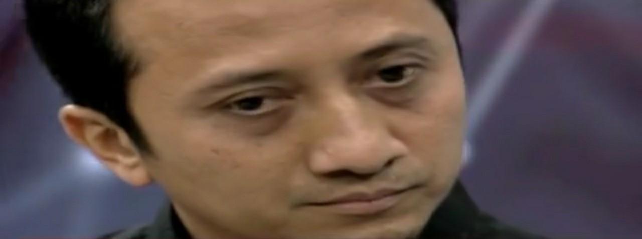 Soal Kerahkan Pegawai Dukung Jokowi-Ma'ruf, Ini Penjelasan Ust Yusuf Mansur