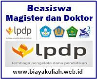 Beasiswa Magister dan Doktor 2017/2018 - Beasiswa LPDP