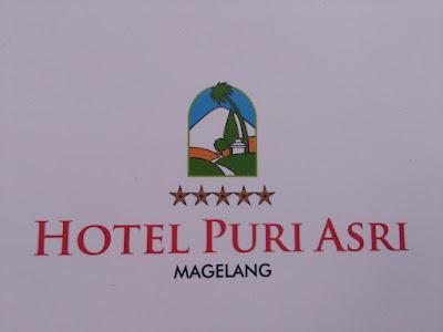Yang Istimewa di Puri Asri Hotel & Resort Magelang