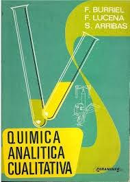 quimica analitica cualitativa vogel descargar pdf