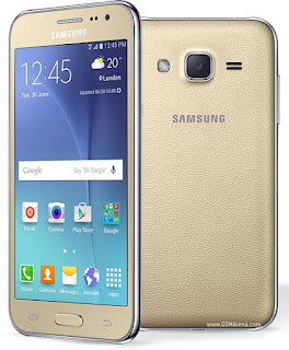 Cara Flash Samsung Galaxy J2 SM-J200H