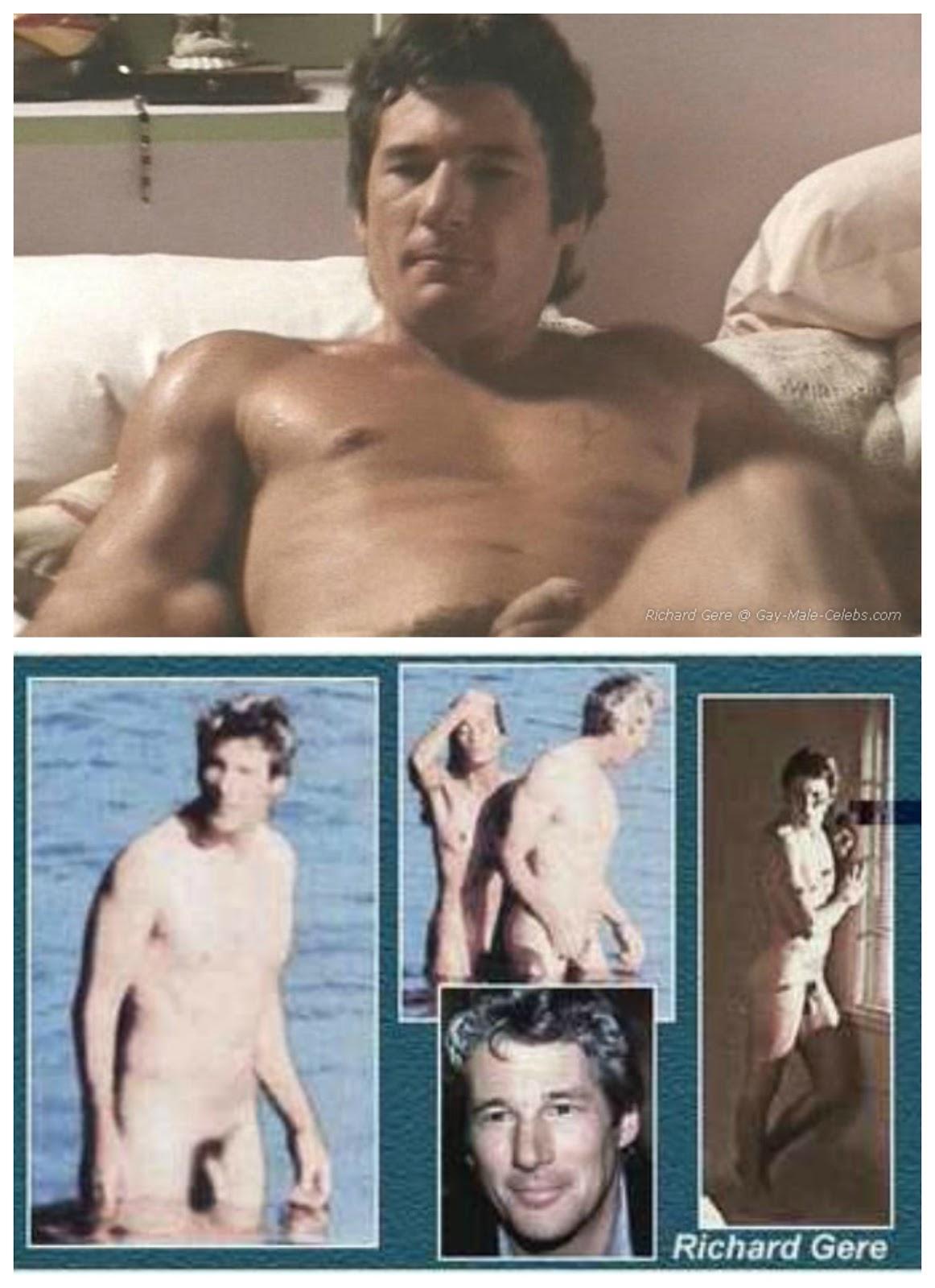 Nude Image Male