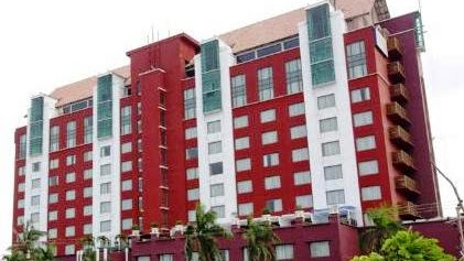 Lowongan Kerja Hotel Aryaduta Lowongan Kerja Makassar