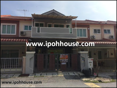 Ipoh House For Sale (R06553)