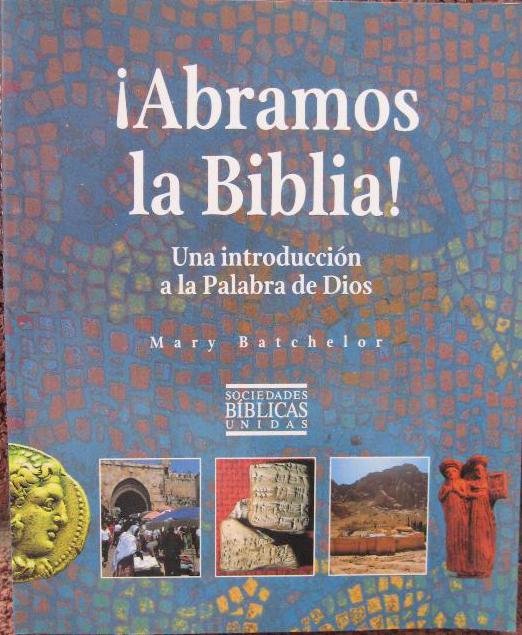ABRAMOS LA BIBLIA MARY BACHELOR PDF