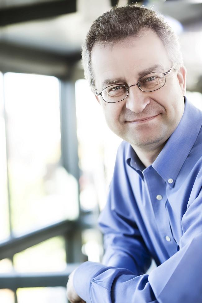 Jan Dumanski - Fot. Mikael Wallerstedt