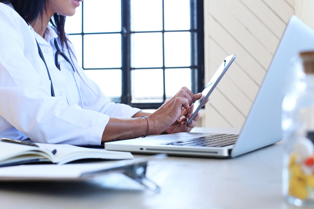 Doctolib describes how appointments for telemedicine work