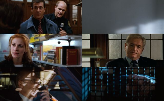 Conspiracy Theory [El complot] (1997) HD 1080p Latino Dual