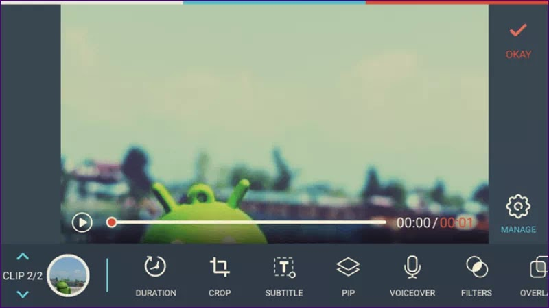 FilmoraGo Pro Mod Apk Unlock All Premium Features