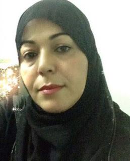 فلسطينية ليس معي اولاد ابحث عن رفيق حياة مناسب