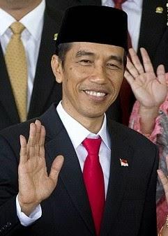 indonesian president widodo