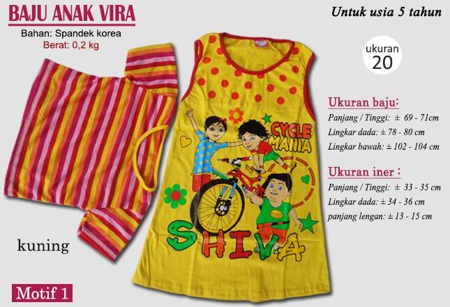 kartun shiva sedang digemari oleh anak anak yah bun sekarang gimana ...