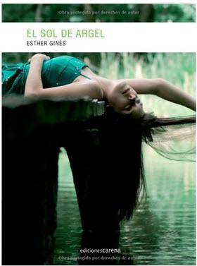 'El sol de Argel', libro ambientado en Madrid