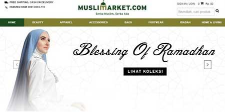 Nomor Telepon Call Center Customer Service Muslimarket