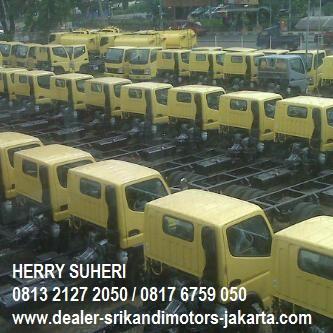 dump truck colt diesel 125ps 2019, dump truck colt diesel 136ps 2019