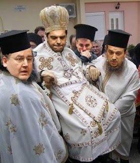 Οι ΣΥΡΙΖΑΝΕΛ διαλύονται...