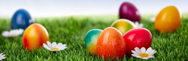 Έθιμα και παραδόσεις του Πάσχα