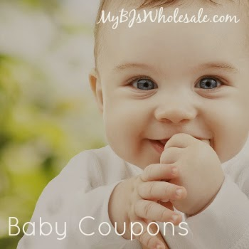 Baby Coupons: Pampers, Huggies, Luvs and More