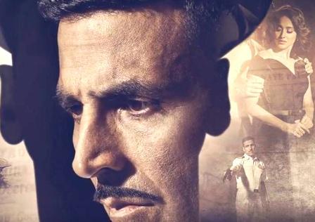 Rustom (2016) - All Movie Songs Lyrics Videos | Akshay Kumar, Ileana D'Cruz, Esha Gupta